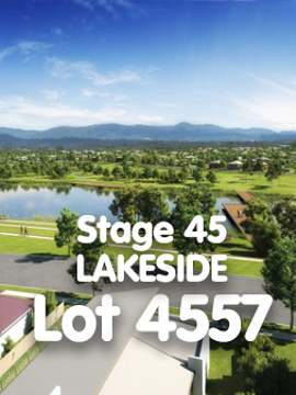74 Burrell Rd, Spring Farm (Lot 4557 - Lakeside)