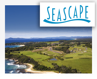 Seascape Development Update